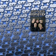 One Ton of Ducks: Floaters CD Cover